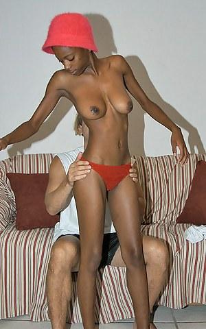 Teen Reverse Interracial Porn Pictures